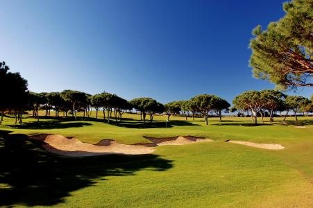 Algarve: os resorts de golfe mais exclusivos