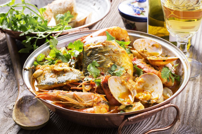 O Algarve e a gastronomia única a descobrir