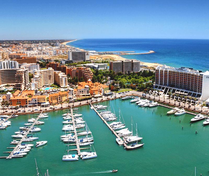 Algarve and the 5 Wonders