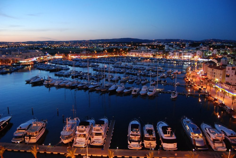 Vilamoura: find amazing yachting retreats