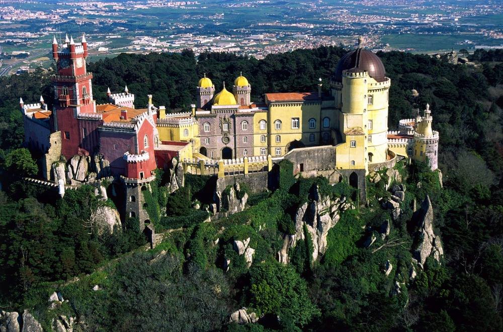 03 Sintra-Palace