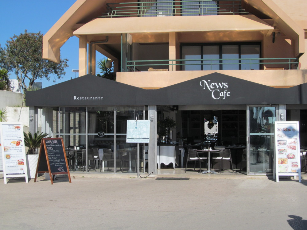 Unique Restaurants in Vilamoura
