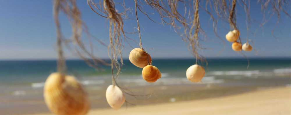 Faro and the amazing luxury retreat Ilha Deserta