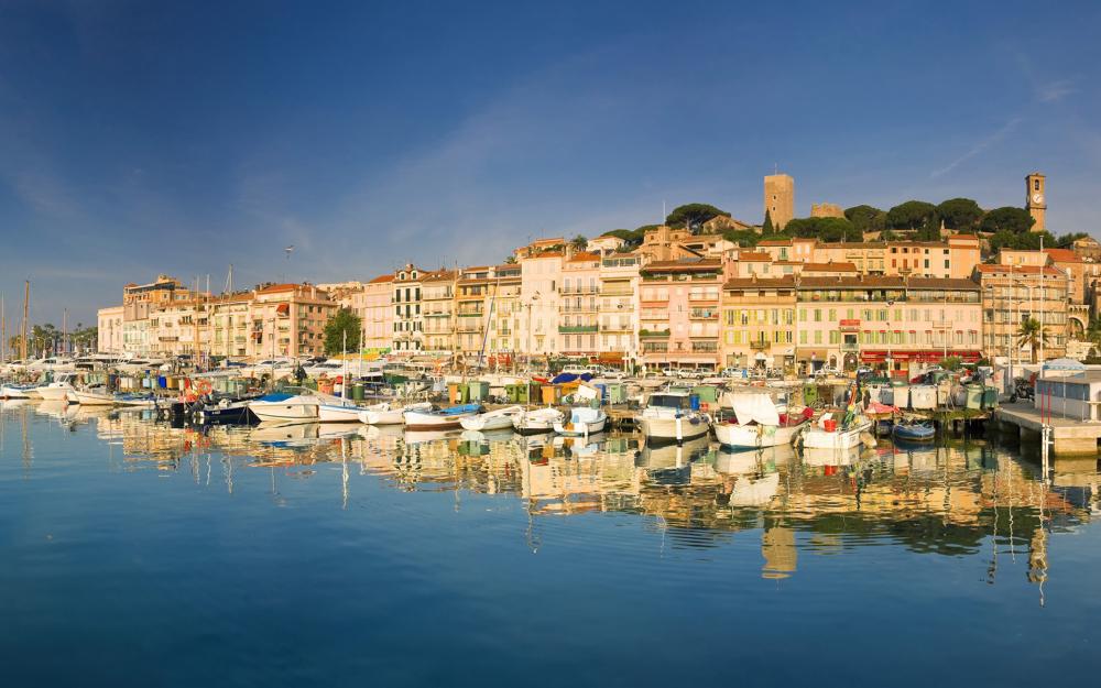 As mais exclusivas casas de luxo na Europa