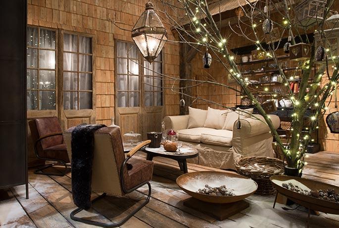 Casas de luxo: as melhores marcas para decorar a sua casa