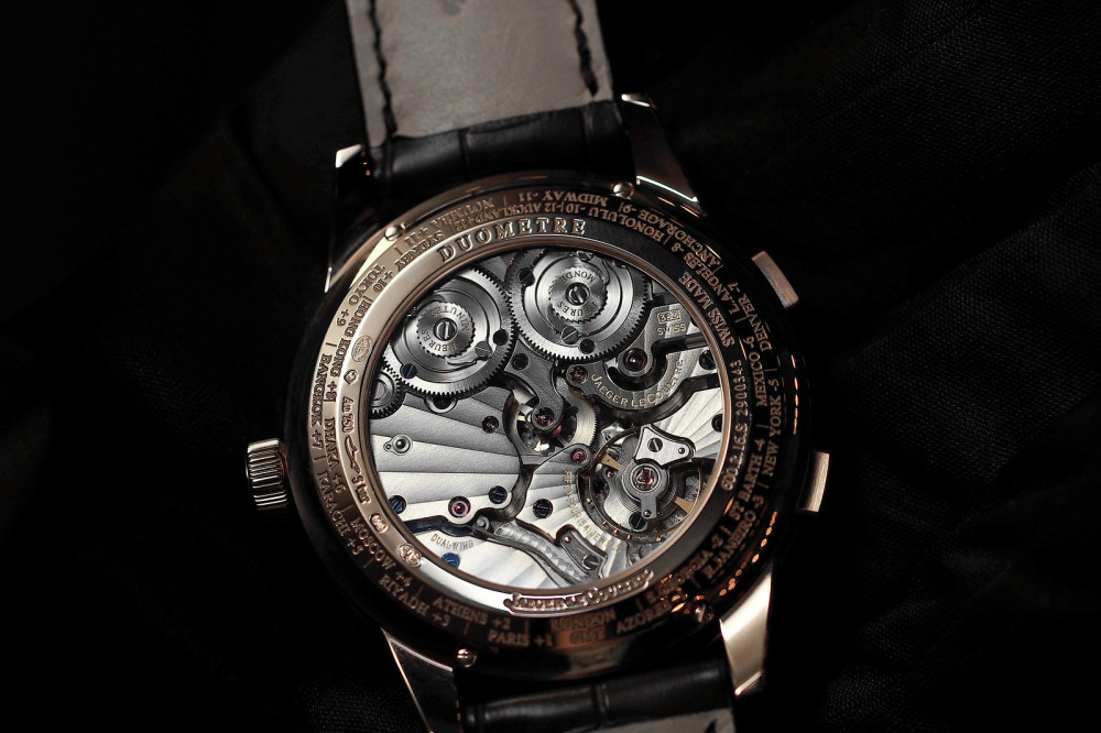 Luxury watches: the top 5 for your Christmas gifts