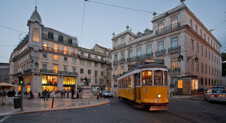 Marcas de luxo: guia de compras em Lisboa