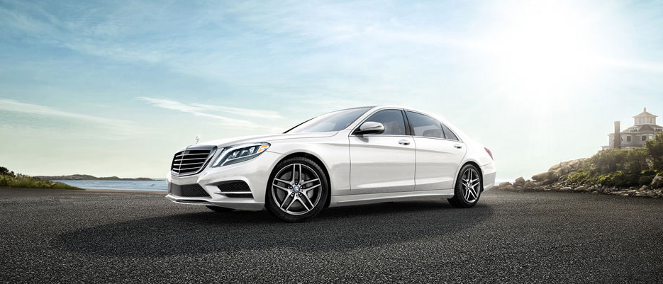 Luxury cars: the most wanted for 2015