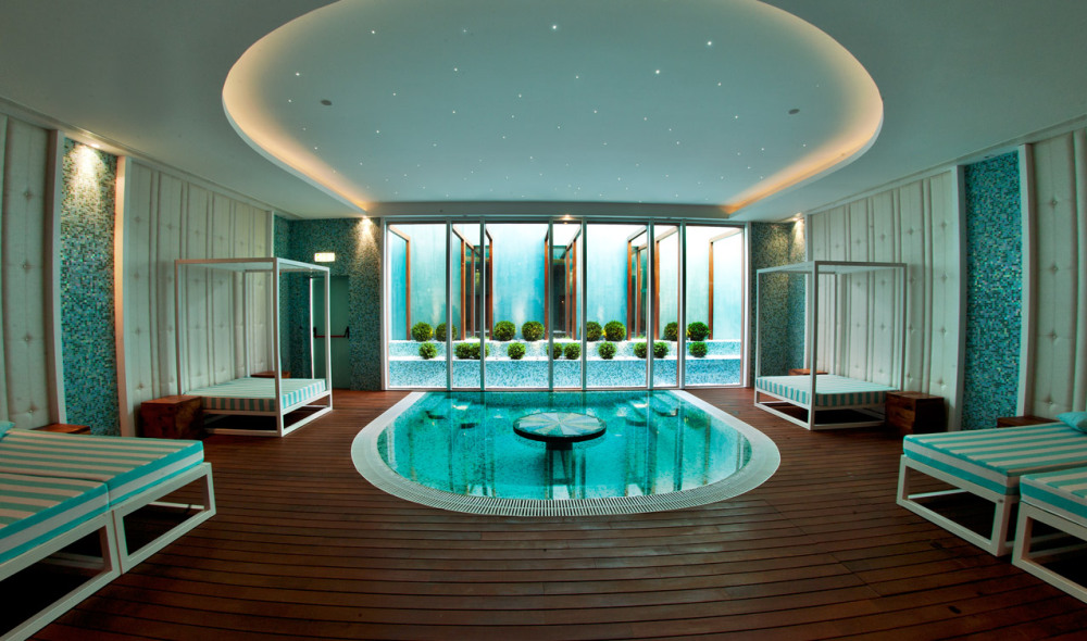 Luxury escapes in Algarve: the best spas