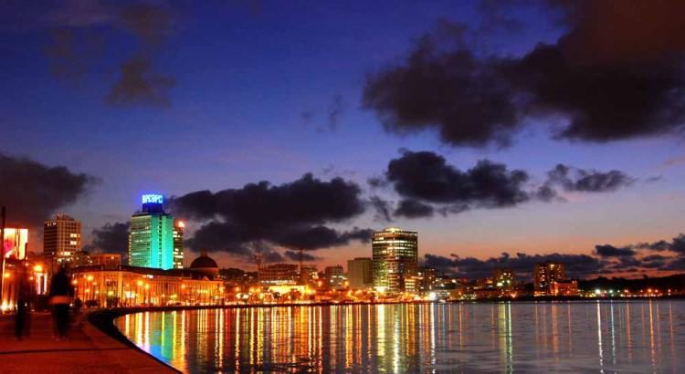 Luxo e bom gosto: os melhores bares de cocktails em Luanda