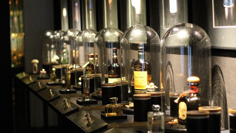 Luxury escapes: the best cocktail bars in Berlin