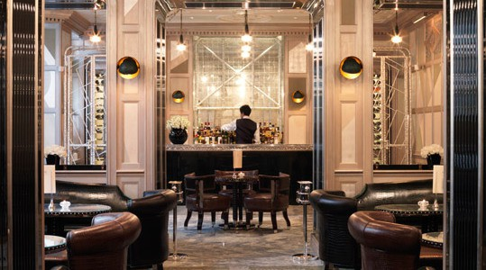 Luxury escapes: the best cocktail bars in London