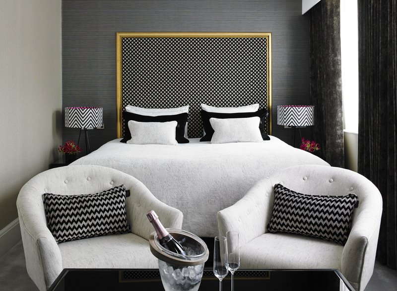 Luxury travel: the best boutique hotels in London