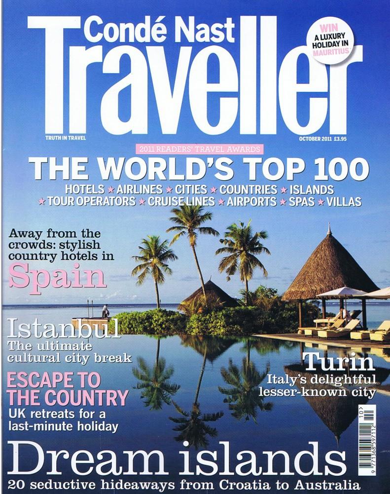Luxo e bom gosto: as melhores revistas de luxo do Mundo