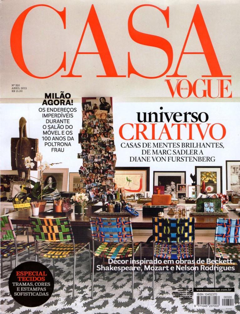 As melhores revistas de luxo do Mundo