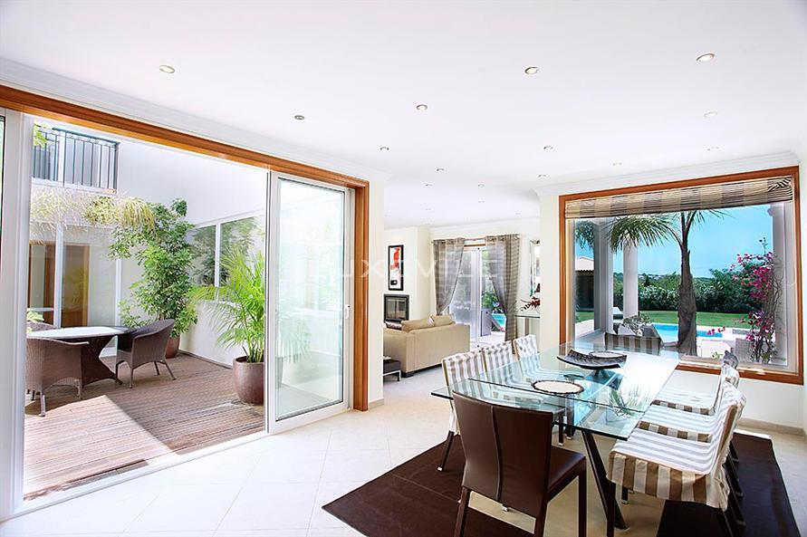 Casas de luxo: 5 salas que vai adorar