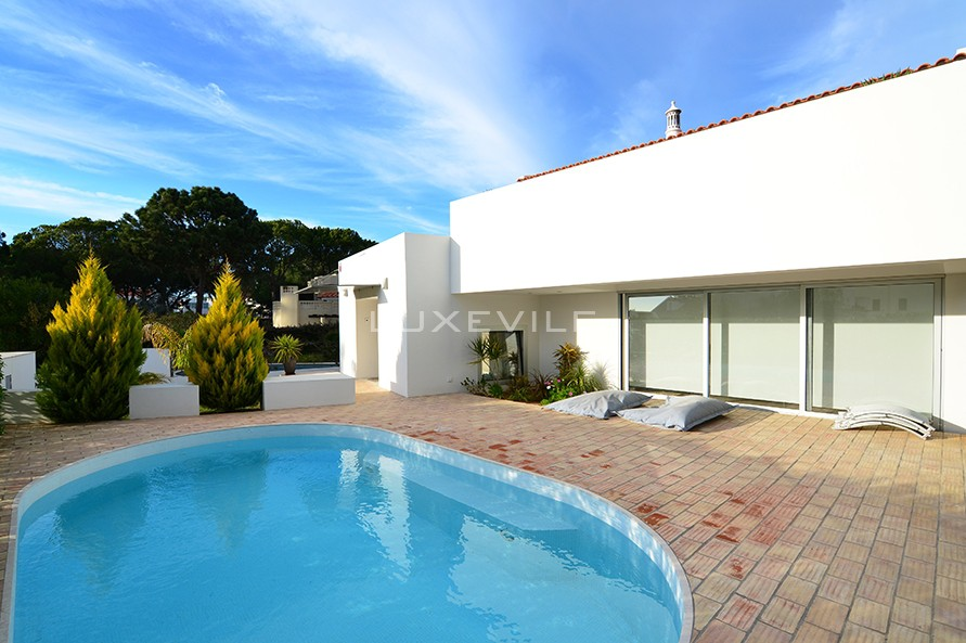 Casas de luxo: as casas mais exclusivas em Vilamoura