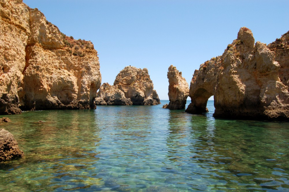 Luxury yachting in Algarve: an exclusive guide