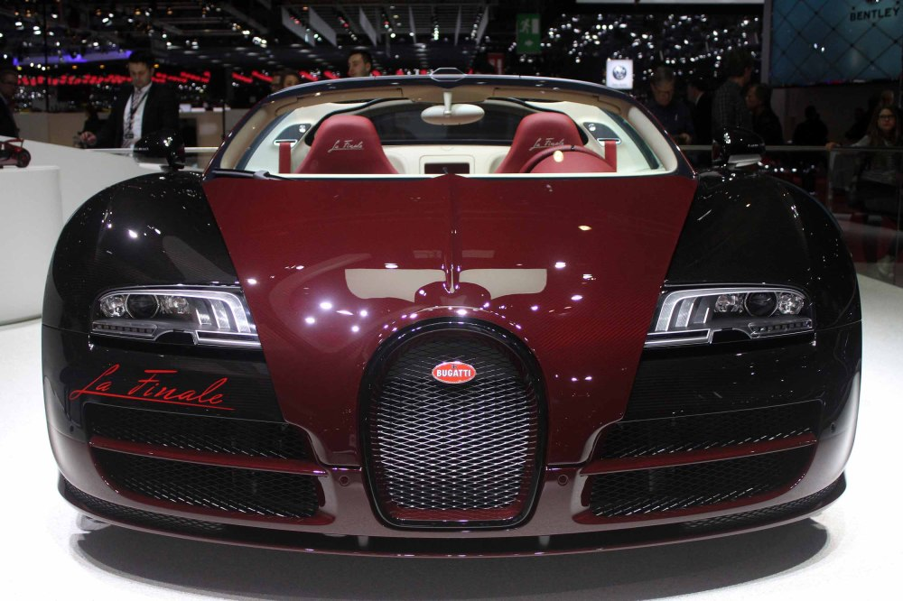 Carros de luxo: as melhores novidades da estação