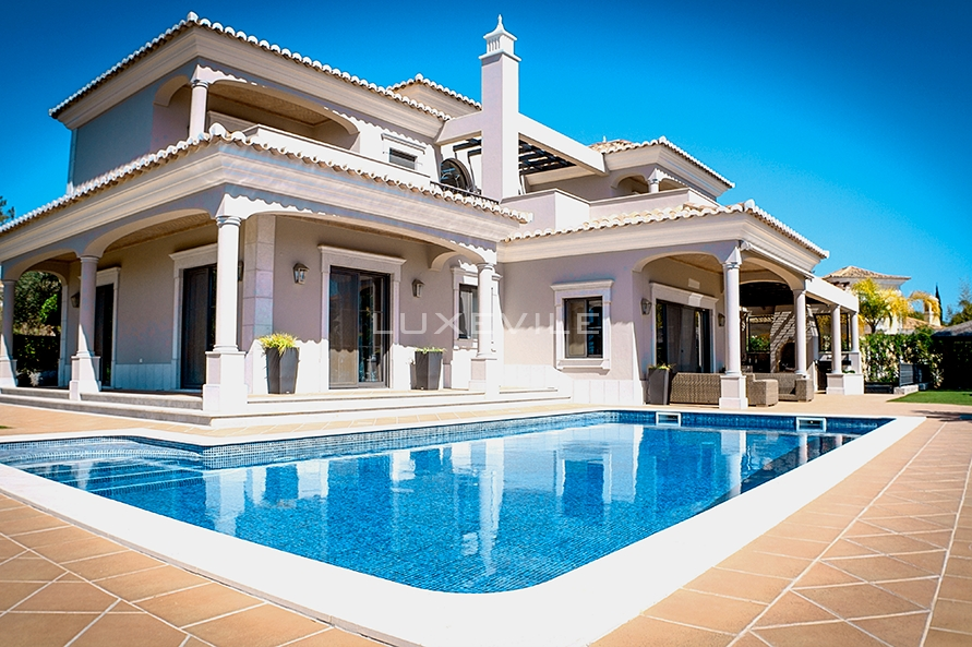 Luxury Villas in Portugal: the best places to live in