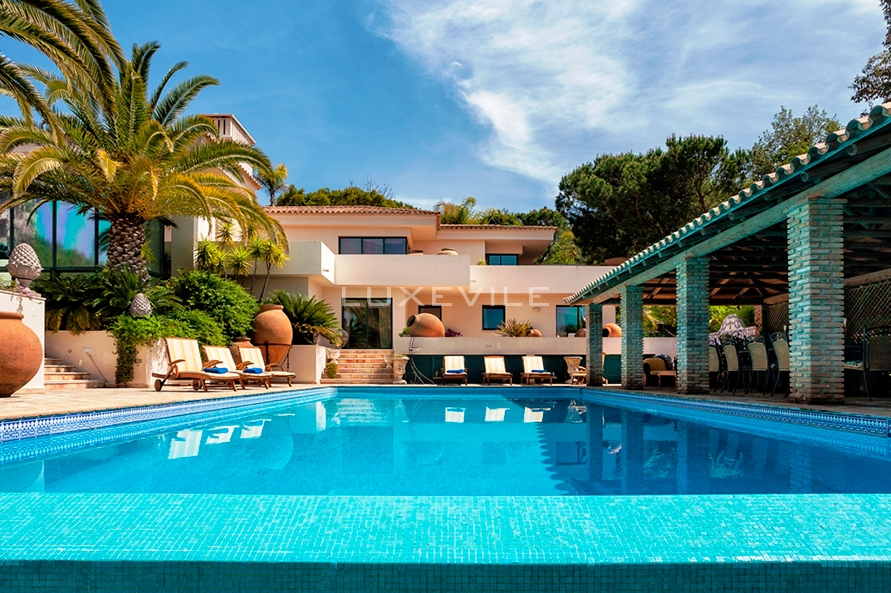 Luxury Villas in Portugal: The best places to live in.
