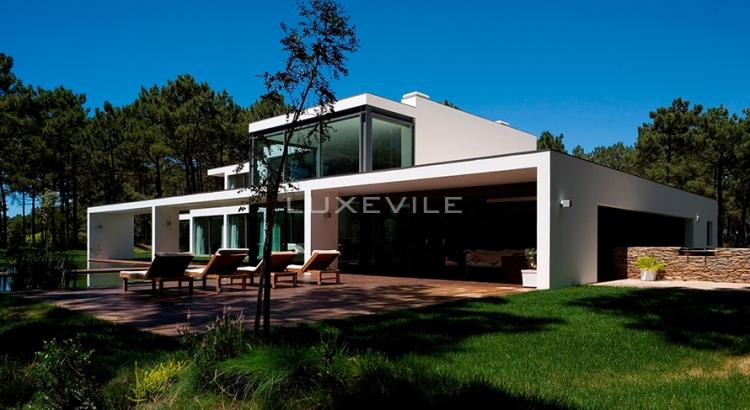 Mansões de luxo em Portugal: os melhores lugares para viver