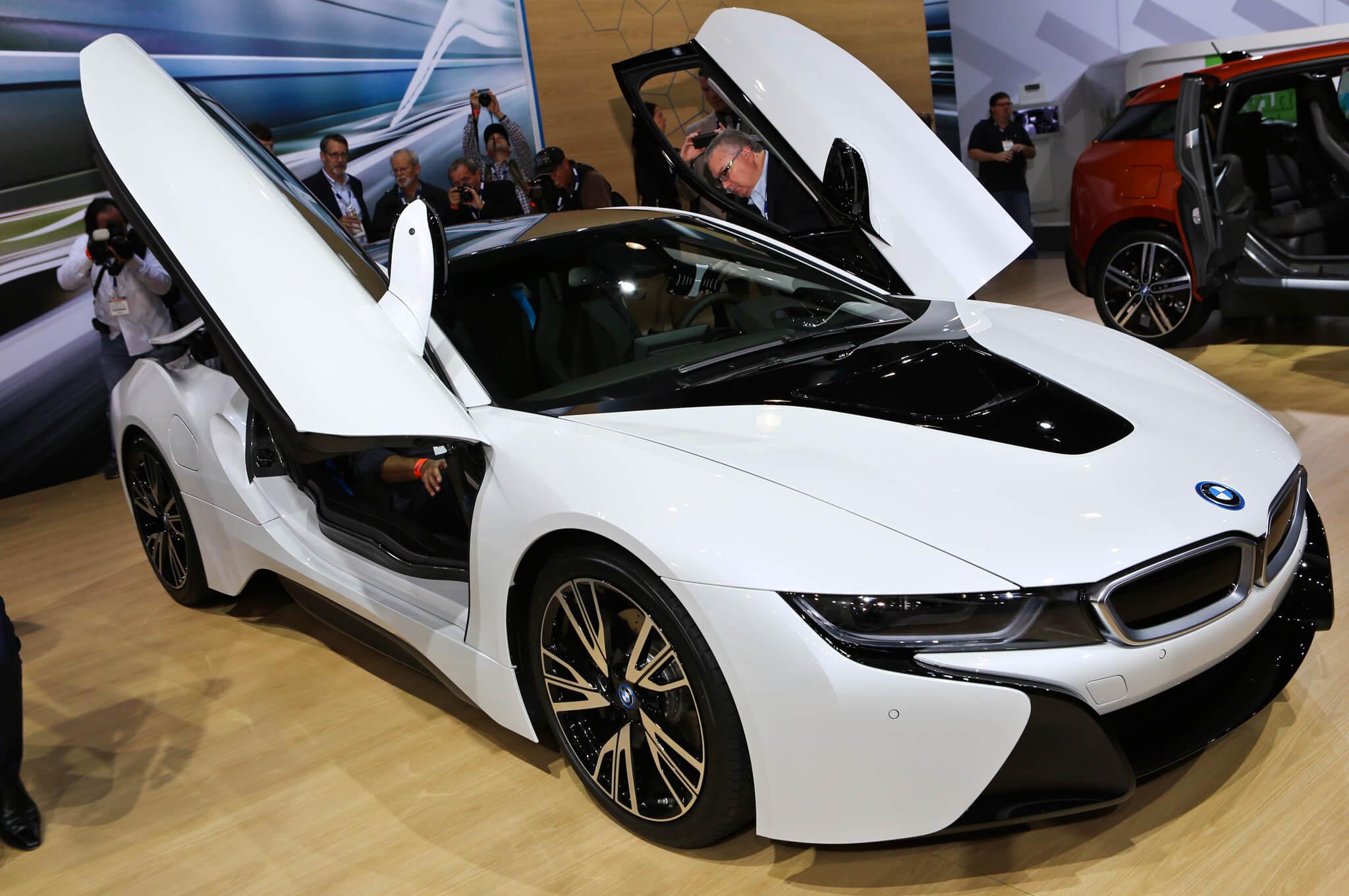 Carros De Luxo As Melhores Novidades Da Esta 231 227 O