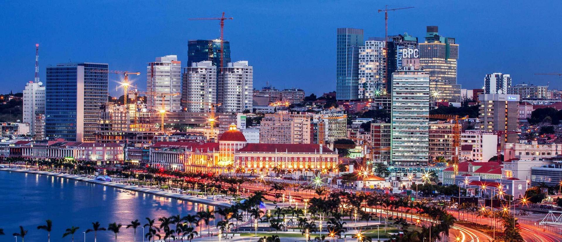 Luxury in luanda an exclusive guide