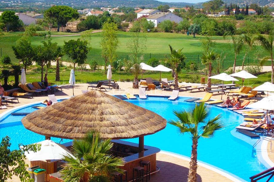 The residences at Victoria, a hidden gem in Algarve