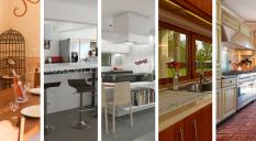 Casas de luxo em Portugal: 5 cozinhas de sonho