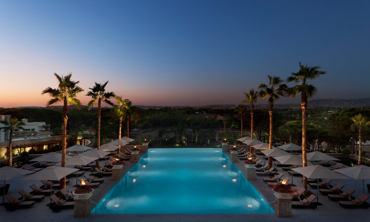 Luxury hotels in Algarve: the best for the season