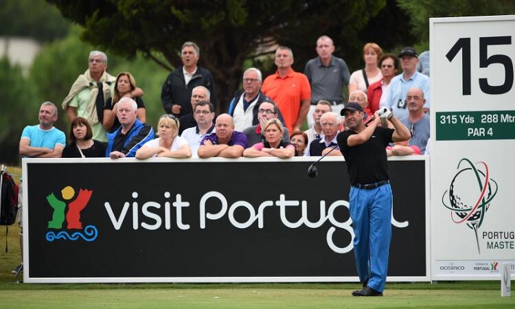 Golfbreaks in Algarve: Portugal Masters 2015