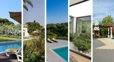 Luxury travel in Algarve: 5 beautiful gardens to extend Summer