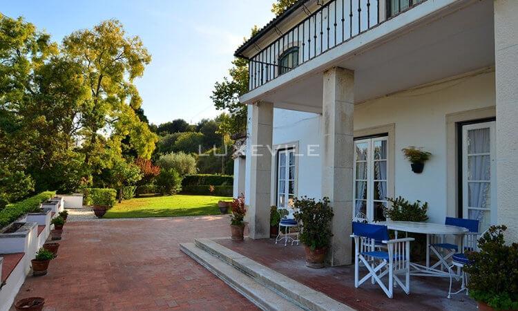 Morar em Portugal: casas de luxo family friendly