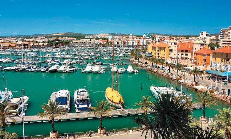 marina de Vilamoura - - Luxo no Algarve: um guia exclusivo