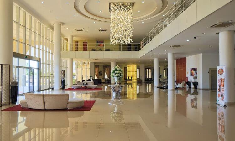As melhores experiências de luxo em Luanda