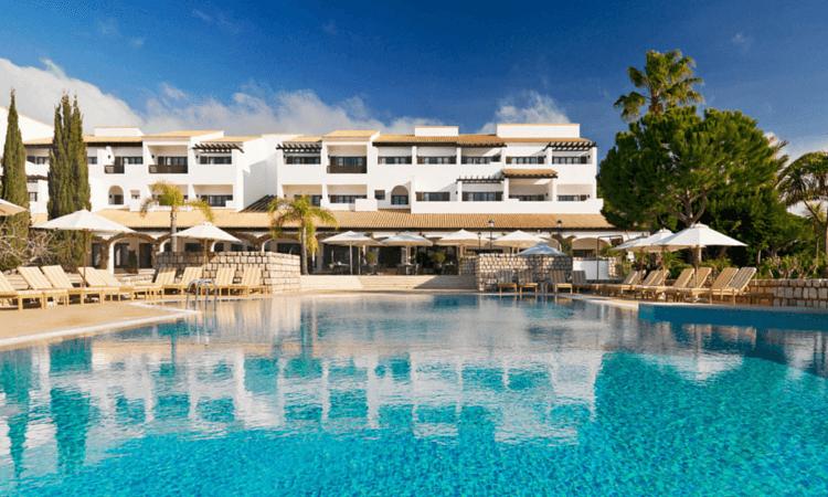5 Hotéis de Luxo em Portugal para ficar em 2016