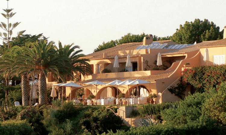 The best luxury hotels in Portugal for 2016