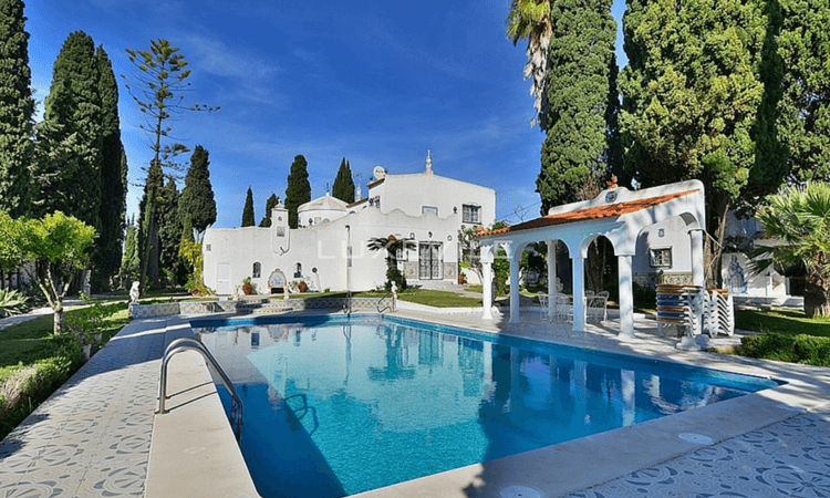 The most beautiful villas in Portugal for 2016