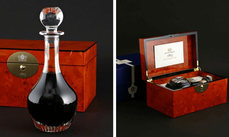 Bebidas de luxo: as bebidas mais exclusivas em Portugal e no Mundo