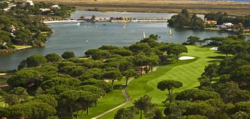 Algarve and the exclusive Quinta do Lago