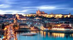 Luxury travel: the 5 best travel destinations in Europe 2015