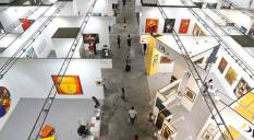 Luxury escapes: Art Stage Singapore