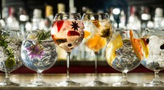 Luxury escapes in North Portugal: the best gin bars