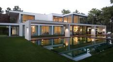 Luxury homes: Lake House, Frederico Valsassina