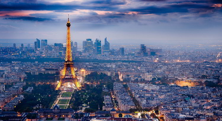 Luxury travel: the most unique hotels in Paris