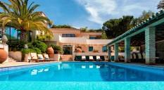 Casas de luxo: as casas mais exclusivas na Quinta do Lago