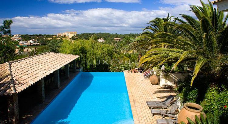 Casas de luxo: as melhores vistas em Portugal