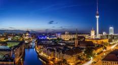 Luxury travel: the best hotels in Berlin