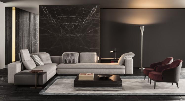Luxury homes decor: the best novelties for the season